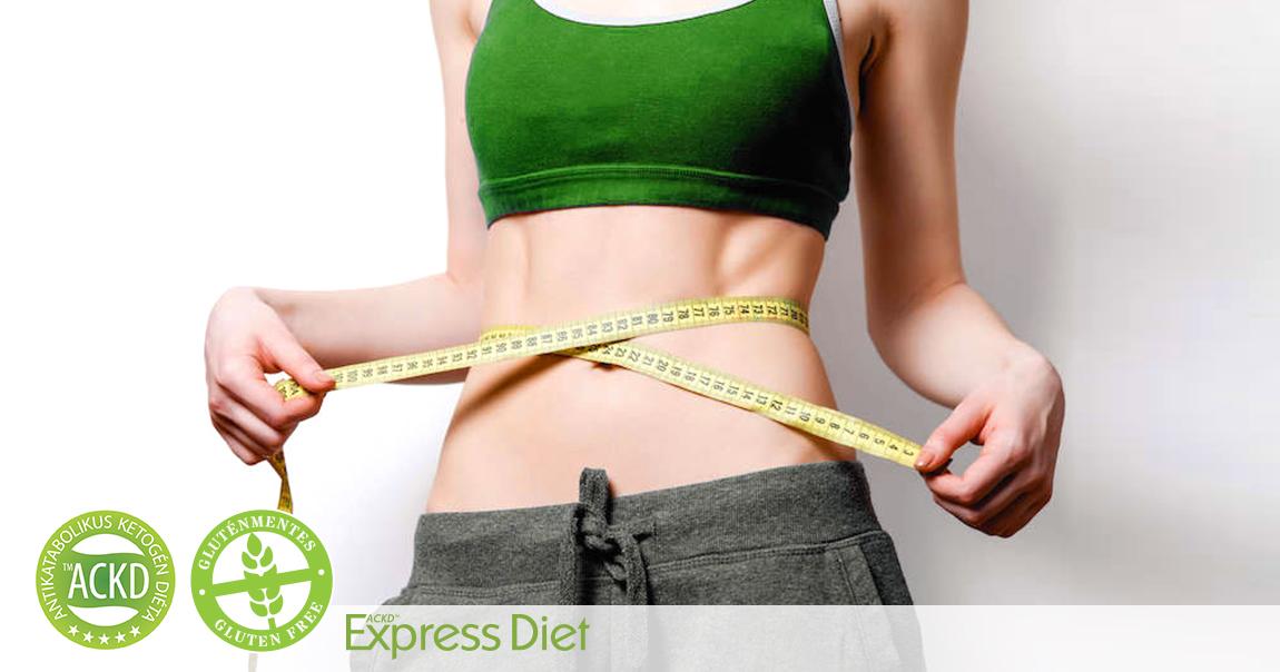 Expressz Diéta zsírégető csomag – All in One – most -10% akció!